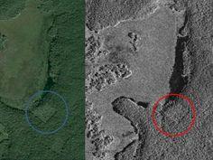 + - O artigo abaixo, foi publicado pelo siteredetv.uol.com.br: O canadense William Gadoury, de 15 anos, pode ter feito história ao descobrir uma cidade maia até então desconhecida a partir da observação das estrelas e com a ajuda do Google Maps. Segundo o Journal de Montréal, o morador da província de Quebec (Canadá) estudou 22 …