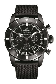 Official Breitling watches, full collection of men's and ladies' Breitling watches to buy online. Up to 5 years finance and free delivery available on Breitling. Breitling Superocean Heritage, Breitling Navitimer, Breitling Watches, Rolex Oyster Perpetual, Instruments, Gq, Rose Gold Watches, Quartz Watches, Black Watches