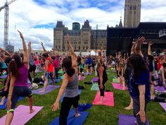 Are you visiting Ottawa? We're here to make your visit to Ottawa interesting with these fun and unusual things to do in the capital city! Stuff To Do, Things To Do, Unusual Things, Capital City, Ottawa, Dolores Park, Make It Yourself, Explore, World