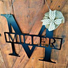 Save 10% Rustic Wedding Signs, Wedding Guest Book, Wedding Decor, Home Decor, Wedding Gifts, Anniversary, Housewarming Gift, Wedding Hangers