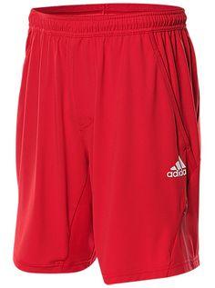 "adidas Men's Fall Barricade Knit 9"" Short. $28.00"