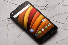 #Motorola: #MotoXForce's Display Comes With an Unbreakable Screen!