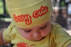 Great New Hat for children!! Love it!! Found on LittleFigs.com