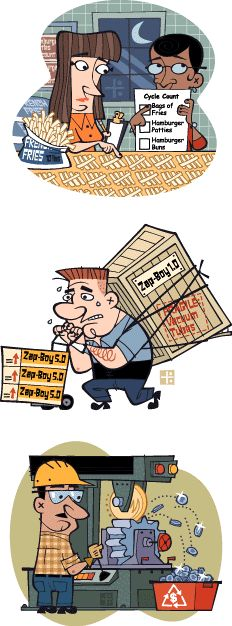 TerryColon.com > Samples > Apics magazine Shelf, Illustration Art, Management, Family Guy, Magazine, Comics, Drawings, Fictional Characters, Shelving