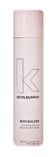 Use Kevin Murphy Body Builder Volumising Mousse straight after towel drying your hair. It gives your hair that oomph! you're always after without damaging your locks! - unfortunately salons are the only place you can purchase but definitely worth it ♥