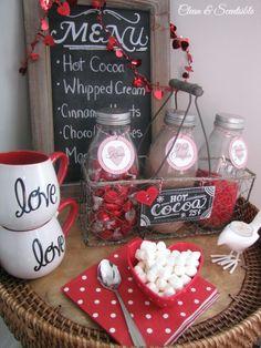 Sweet Valentine's Da