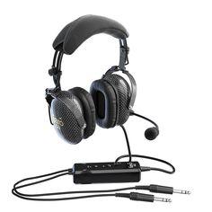 f507c0239e2 Fallon Aviation - Faro G3 Carbon Fiber ANR with Bluetooth