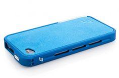 Element Case Vapor Pro Chroma iPhone Case - Blue - DaniMobile.com