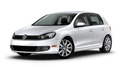 VW Golf TDI 5 door gas mileage, either this or a GTI for my next car....love it, cute and comfortable