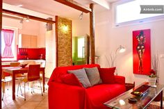 Milanesi Flat-Penthouse for 6guests in Florence