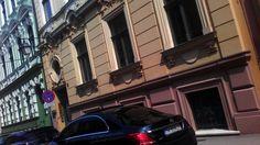 ``Eremia Grigorescu`` Street >>> STRONGHOLD