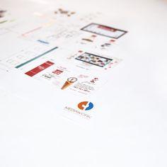 Progettazione nuovo punto vendita per il nostro cliente @gelidavoglia🍦🍨Stay tuned...