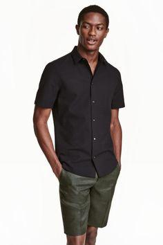 Hemd van premium cotton