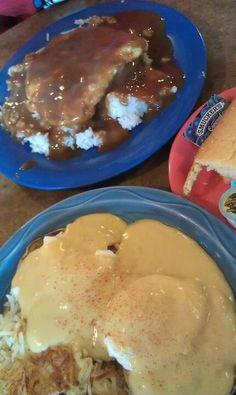 Ahi Poke Nachos @ Robs GoodTimes Grill Kauai | 808 Food ...