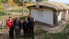 Kaplumbağaları ters çevirenlere kızıp bu evi yaptı - HABERLER Son Dakika
