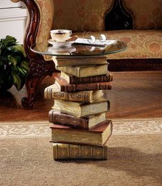 The Best Coffee Table Ever Book Diy Books End Tables