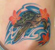 Idea for if I can ever afford to get my tattoo touched up.