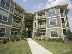 Ridge at Highland Creek Apartments - Charlotte, NC 28262 | Apartments for Rent