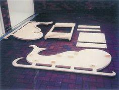 Wooden Sleigh Patterns | image image image image image