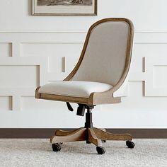 Stanley Furniture Wethersfield Estate Desk Chair