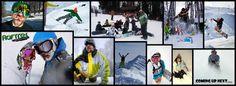 Raftrek winter crew :)