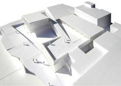Labics — Ampliamento della Galleria comunale d'arte di Cagliari
