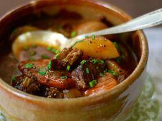 crock pot irish guinness beef stew