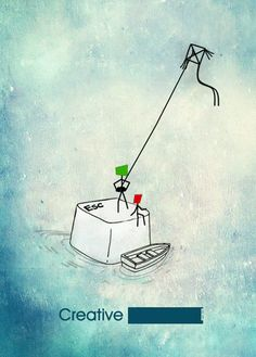 #creativity #escapism #freedomtothink #limitless #skyisthelimit #fabulousideas #thoughtsformind #seaofideas #aneweraofcreativity #Pixel