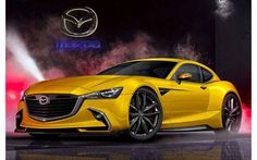 New 2019 Mazda RX-9 New Rotary Engine, Specs, Price, Release Date - http://www.carmodels2017.com/2017/04/24/new-2019-mazda-rx-9-new-rotary-engine-specs-price-release-date/