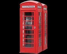 Telephone Booth, Six Words, Lockers, Locker Storage, Umbrellas, Furniture, Home Decor, Decoration Home, Room Decor