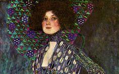 """""""en ATENEO"""": La colección de Emilie Flöge en VIENA. Emilie Flöge, Klimt's muse"""