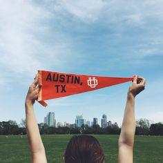 Urban Outfitters - Blog - US@UO: UO Souvenir Austin