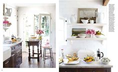 "1,000 square foot bungalow featured in ""House Beautiful"" magazine."