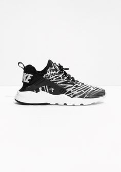 pretty nice 2e960 eafa9 Other Stories   Nike Air Huarache Run Ultra Nike Air Huarache, Huaraches,  Air