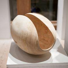 Objekte aus Holz ; Kunst-Loose-Tage 2015
