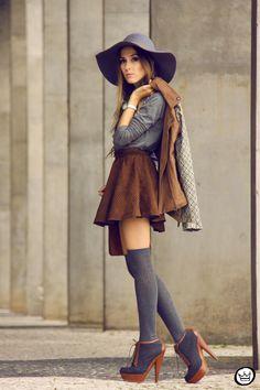FashionCoolture - 25.04.2014 look du jour Dutmy (1) Spring Fashion be166997c611