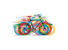 Bicicletas by Daniel González