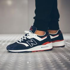 New Balance 997 independence pack