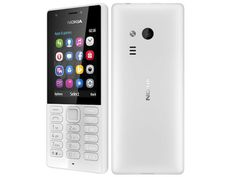 Nokia 216 Dual SIM Feature Phone With Front-Facing Flash Maybe The Last