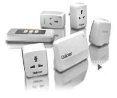 Das wichtigste Bestandteil des Oakter Smart Home Kits dürfte der HUB sein. Über den HUB können bis zu 50 verschiedene smarte Geräte angebunden werden