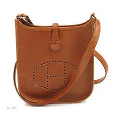 Authentic Hermes Bags - Luxe Designer Handbags
