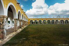 Izamal, pueblos mágicos, #pueblosmagico, #pueblomagico, #yucatan, #Rivieramaya #merida #Mexico
