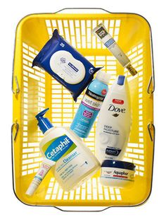Dermatologists' Best Drugstore Buys | Beauty - Yahoo Shine- hopefully this is not just a paid advertisment.