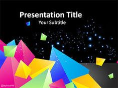Image Result For D Animated Powerpoint Templates Free Download