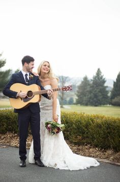 Holly Hills Country Club Wedding Photography| Modern Hollywood Glam Wedding by Pearly Kate Photography
