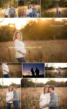 Kathleen Weibel - Clear Lake, TX Maternity Photography