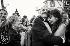 Leah & Brandon, Cypress Sea Cove Wedding, Malibu Wedding Photographer BandGphotography.com