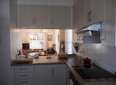 Kitchen In our complex