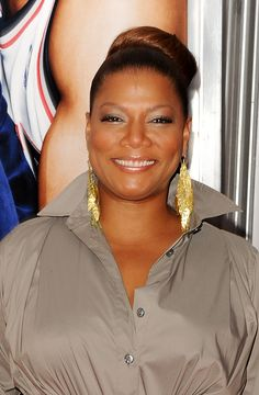 Queen Latifah - Enneagram Type 8 - I LOVE HER!!