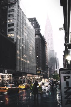 Metropolis || EnvyAvenue